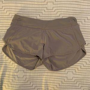 Lululemon shorts worn once.